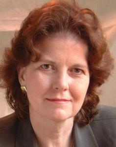 Marsha Walton