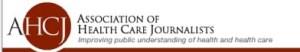 AHCJ long logo