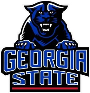 Georgia State University logo