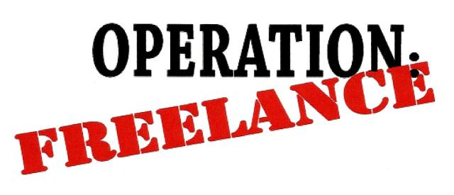 Operation Freelance logo contrast0011