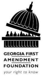 First Amendment Foundation logo