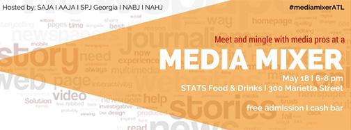 Media Mix banner 2015