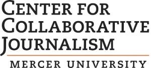 Center for Collaborative Journalism logo
