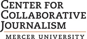 Center for Collaborative Journalism logo