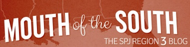 Mouth of the South logo