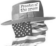 First Amendment logo