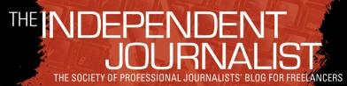 Independent Journalists logo