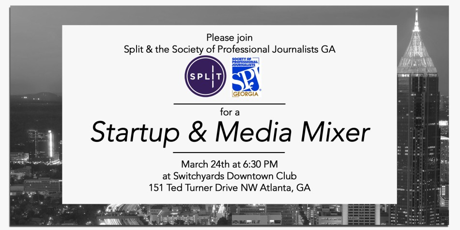Startup & Media Mixer on March24