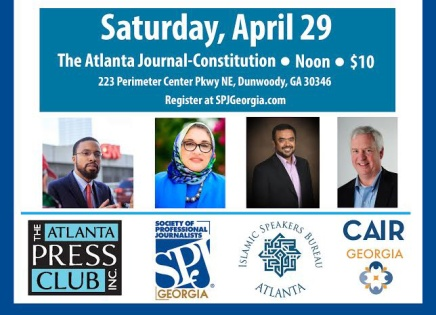 Media and the American Muslim community: An opendiscussion