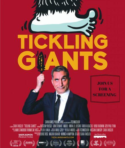 Tickling Giants: FilmScreening